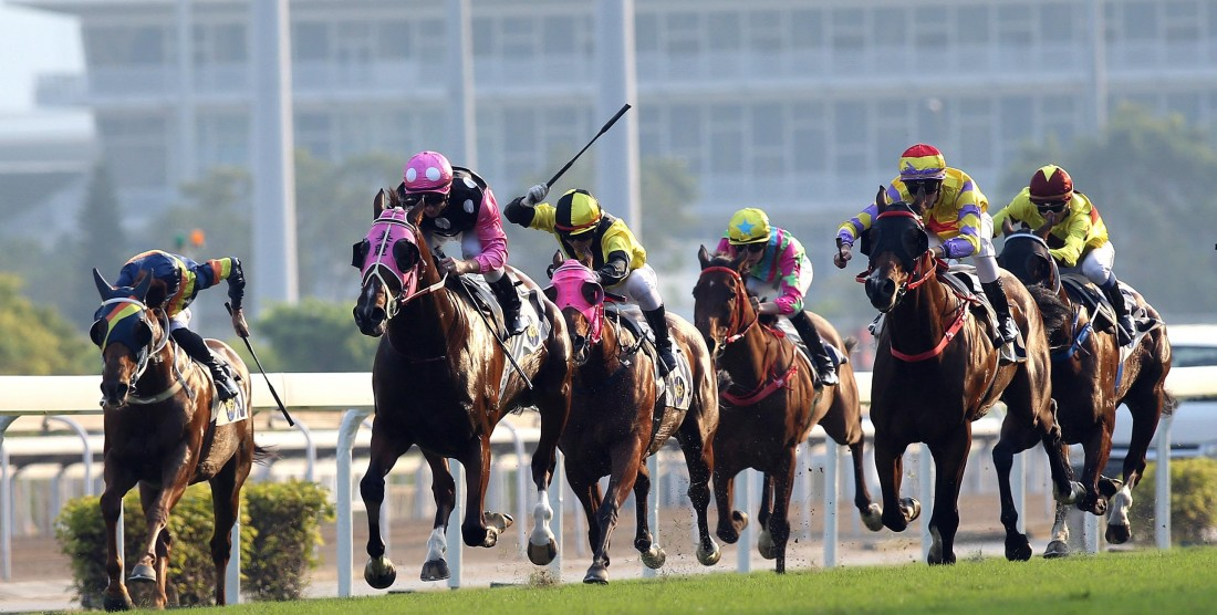 SUN 19 JAN 2020 – SHA TIN